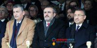 Kahramanmaraş'ta Kurtuluşun 99. Yıl Dönümü Coşkusu