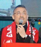 """""""Türkiye'ye Elbistan'a Göz Dikenin Gözünü Oyarız"""""""