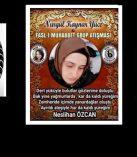 Nurgül Kaynar Yüce İle Fasl-ı Muhabbet Grup Atışması- 9