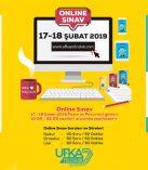 7.Ufka Yolculuk'ta Online Sınav 17-18 Şubat'ta