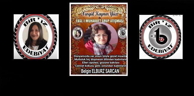 Nurgül Kaynar Yüce İle Fasl-ı Muhabbet Grup Atışması-14
