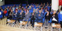 Mehmet Akif Ersoy'a ait şiirleri en güzel okuma yarışması düzenlendi