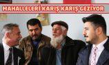 İYİ Parti Adayı Bastırmacı Dur Durak Bilmiyor
