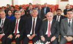 Millî Eğitim Müdürü Yılmaz, Elbistan'da Okul Müdürleriyle Buluştu