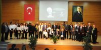 Beyaz Kartal,Bahaettin Karakoç'a Vefa Programı