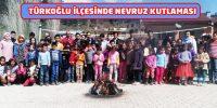 Kardeş Okullar Nevruzu Birlikte Kutladı