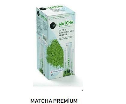 Matcha Premium Japanese Satış