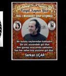 Nurgül Kaynar Yüce İle Fasl-ı Muhabbet Grup Atışması-16