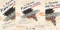 Kahramanmaraş Piazza'da Ücretsiz Film Gösterimi