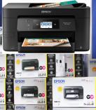EPSON Yazıcılarda En İyi Fiyatlar