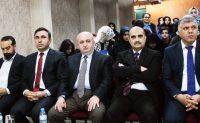 Kahramanmaraş'ta Anadolu Mektebi Yazar Okumaları Paneli Başladı