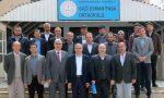 Türkoğlu'nda Mesleki ve Teknik Eğitim Anlatıldı