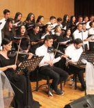 Güzel Sanatlar Lisesinden Tasavvuf Konseri