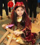 Kahramanmaraş'ta Yöresel Çocuk Oyunlar Tanıtıldı