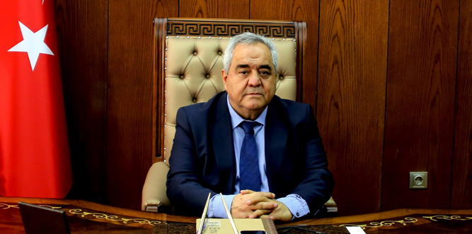 Prof. Dr. Sami Özgül: Berat Kandiliniz Mübarek Olsun