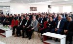 BÜYÜKŞEHİR'DEN ELBİSTAN'A MUHTARLAR AKADEMİSİ