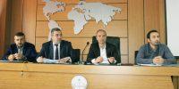 Kahramanmaraş'ta Suriyeli Öğrencilere Türkçe Yeterlilik Sınavı Yapıldı