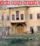 """""""Elbistan Milli Mücadele Müzesi"""" Kuruluyor"""