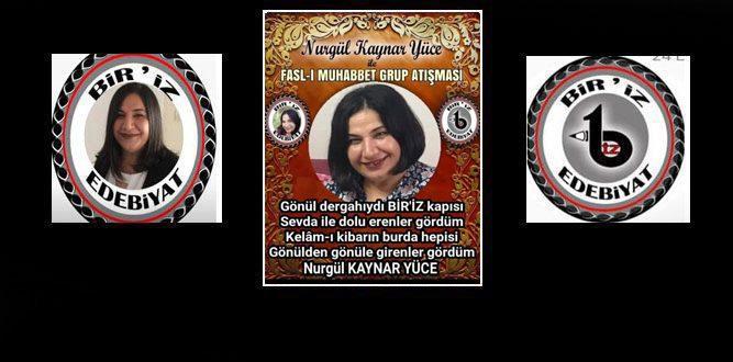 Nurgül Kaynar İle Fasl-ı Muabbet Grup Atışmasının Sezon Finali