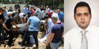 Mehmet Emin Ersoy'un oğlu Uğur Ersoy (33) Vefat Etti