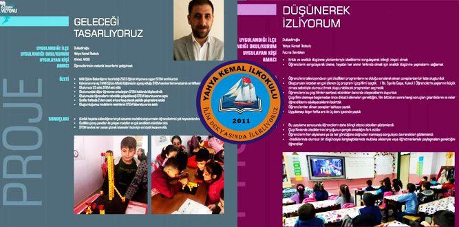 Eğitimde Model Okul, Yahya Kemal İlkokulu