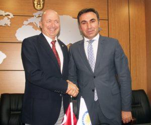Türkiye Eğitim Gönüllüleri Vakfı ile İl Milli Eğitim Müdürlüğü arasında işbirliği