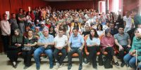 Kuzey Yıldız Aday Öğretmenler Kahramanmaraş'ı Ziyaret Ettiler