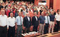 Kahramanmaraş'ta Rehberlik Araştırma Merkezinin Yıl Sonu Toplantısı
