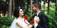 Esra ve Adem Mutluluğa Koştular