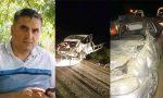 Göksun'da Ölümlü Trafik Kazası