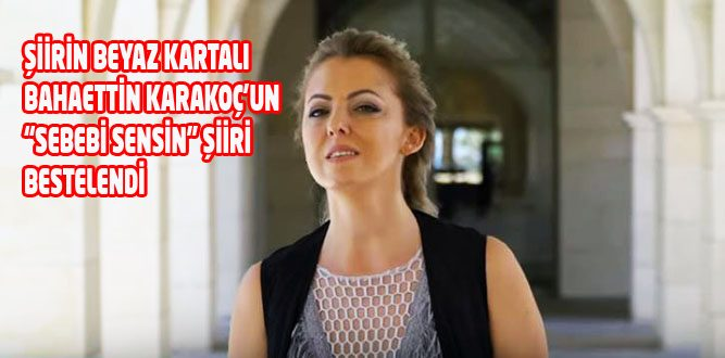 Bahaettin Karakoç'un Şiiri Klibe Dönüştü