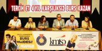 KSÜ Tekstil Mühendisliğini Tercih Et 4 Yıl Karşılıksız Burs Kazan