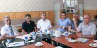 Kahramanmaraş Rehberlik Hizmetleri İl Danışma Komisyonu Toplantı Fotoğrafları