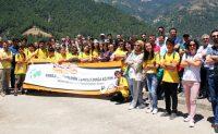 Kahramanmaraş'ta Enerji Ve Ekolojik Temelli Doğa Eğitimi 2 Sır Barajında