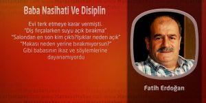 Baba Nasihati Ve Disiplin