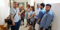 Erasmus+ KA 204 Projesi SEAL'ın Toplantı Fotoğrafları