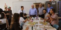HEM'in Yaz kursu fotoğrafları