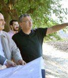 'İstasyon Üst Geçidi 15 Günde, Hal Kavşağı İse Ekim Ayında Bitecek'
