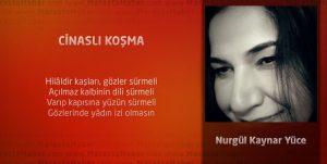 CİNASLI KOŞMA