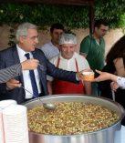 KSÜ'  Yeni Eğitim-Öğretim Aşure Etkinliği İle Başladı