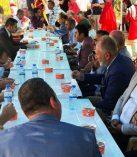 Mehmet Akif İnan İHO'dan Aşure Etkinliği