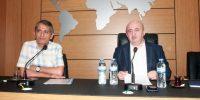 İl Millî Eğitim Müdürü Cemal Yılmaz , Soru Hazırlama Komisyon Toplantısında
