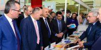 KSÜ Anadolu'nun En Büyük Kitap Fuarında