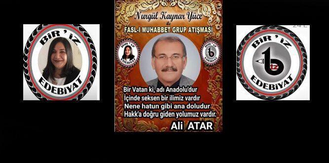 Nurgül Kaynar Yüce İle Fasl-ı Muhabbet Grup Atışması-20