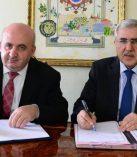İl MEM İle KSÜ Protokol İmzalandı