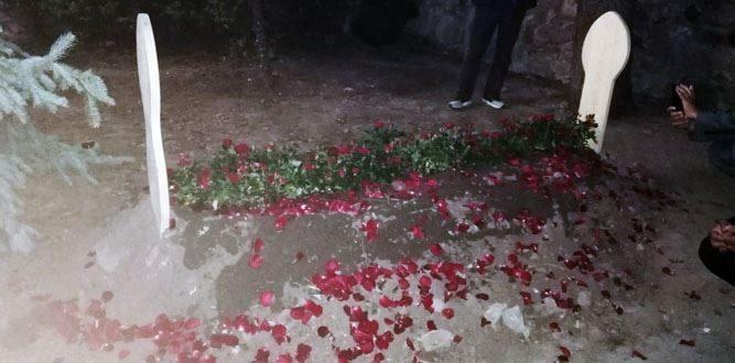 Nuri Pakdil Tacettin Dergahına Defnedildi