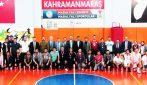 Türkiye Öğretmenler Kupası İl Birincileri