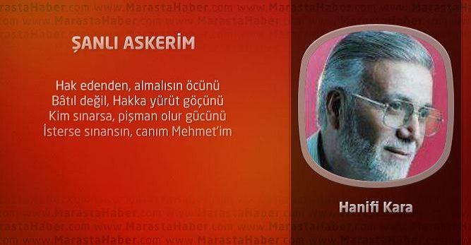 ŞANLI ASKERİM