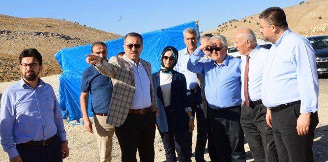 Başkan Güngör, TRT Çukurova Radyosu'nda Neler Konuştu