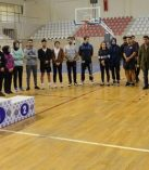 24 Kasım Öğretmenler Günü Koşusunda Dereceye Girenlere Ödülleri Törenle Verildi